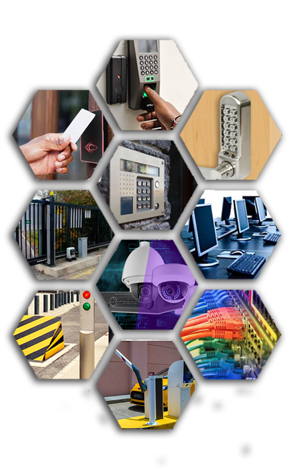 Ideal Systems Ltd., is a perfect Hi security & solution provider using advanced security mechanisms.